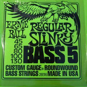 Saiten für E-Bass